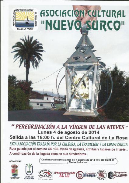 Nuevo Surco Las Nieves