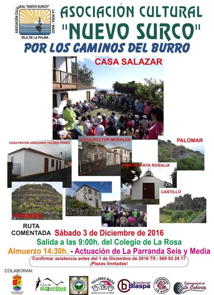 cartel-por-los-caminos-de-burro-3-12-2016