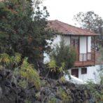 Lugares emblemáticos de la Ruta del 16 de Marzo 2013: Monte Breña