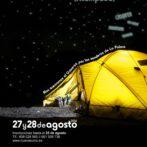 Cumbre de Estrellas II (Acampada)