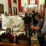 Peregrinación al Santuario de Nuestra Señora de Las Nieves