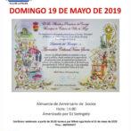 Celebración del 48 aniversario de la Asociación Nuevo Surco